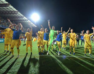 Guvernul le oferă mărunţiş tricolorilor de la România U21! Pentru semifinalele EURO...