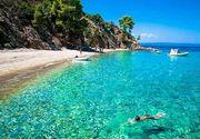 Atenţionare de călătorie pentru Grecia. Lista insulelor periculoase
