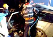 Tragedie în Neamţ: Patru tineri au murit după ce au intrat cu maşina sub un TIR parcat