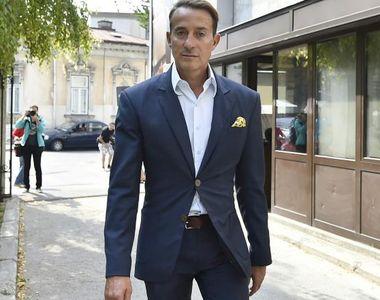 Radu Mazăre, transferat temporar la penitenciarul Poarta Albă