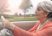 Un accident rutier a fost provocat de o femeie în vârstă de 80 de ani, la Reghin, bătrâna fiind sub influența alcoolului