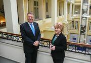 Prefectul Sibiului a semnat ordinul privind încetarea mandatului primarului municipiului Sibiu, Astrid Fodor