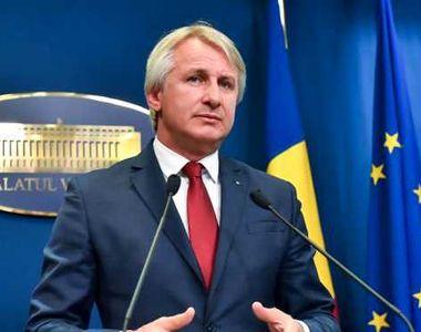 S-a decis! Eugen Teodorovici a fost numit vicepremier interimar de Klaus Iohannis