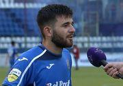 Fotbalistul Ovidiu Horșia de la FCSB, transfer la Poli Iași? Mijlocașul Horșia luptă alături de echipă până la finalul sezonului 2019/2020