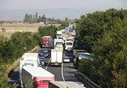 Ministerul Transporturilor adoptă o măsură prin care formarea şoferilor profesionişti să poată fi realizată în engleză sau spaniolă