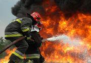 Explozie şi incendiu într-o instalaţie de procesat malţul la Strasbourg, fără răniţi