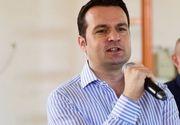Cătălin Cherecheș, primarul orașului Baia Mare, de urgență la spital