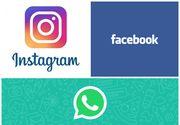 Prima declarație făcută de reprezentanți după ce Facebook, Instagram și Whatsapp au picat în toată Europa