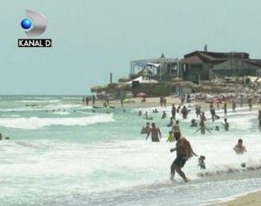 VIDEO | Cazare gratuită pe litoral. Peisajul e năucitor