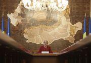 Codul administrativ, adoptat săptămâna trecută prin OUG, a fost modificat în şedinţa de Guvern