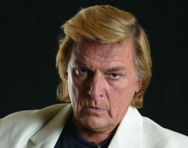 Imagini șocante cu Florin Piersic! Cum arată fața marelui actor la 83 de ani! A fost...