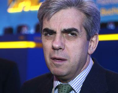 Viceguvernator BNR, fostul ministru Eugen Nicolaescu a anunțat oficial că deține 25000...