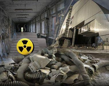 EXCLUSIV. Avem imagini recente și nedifuzate de la Cernobîl. Înăuntrul ruinelor
