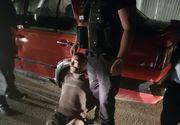 Tânărul din Timiş care a ucis un om şi a rănit alte persoane a fost arestat preventiv