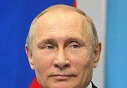 Vladimir Putin, vizită fulger la Vatican și la Roma
