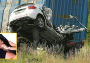 Româncă și soţul ei, uciși de tren în Austria. Poliţia ia în calcul ipoteza unei crime