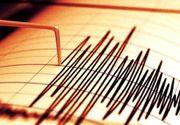 Cutremur de magnitudinea 6,4 în statul american California