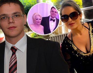 Prima reacţie a lui Victor Dăncilă după vestea divorţului de Elena! Fiul Vioricăi...