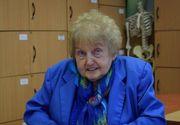 A murit Eva Mozes Kor, supravieţuitoare a experimentelor lui Mengele
