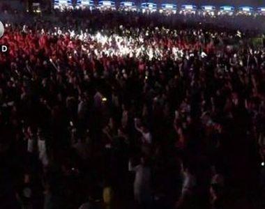 VIDEO | Noapte electrizantă la Neversea. Ce urmează