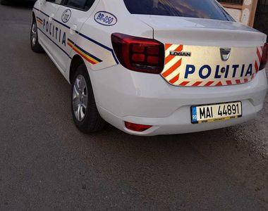 Poliţiştii au tras focuri de armă pentru oprirea unui şofer! La verificări s-a stabilit...