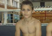 """Giuliano Stroe a împlinit vârsta de 14 ani! Cât de mult s-a schimbat """"Micul Hercule"""""""