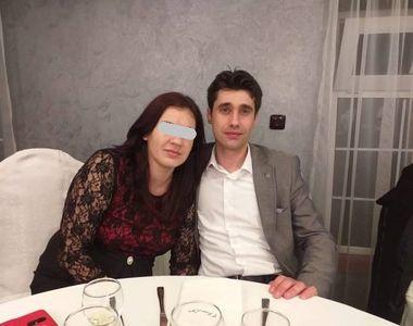 Soția polițistului care s-a spânzurat în camera de hotel de la mare, urmărită de un...