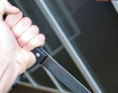 Doi adolescenţi, la spital după ce au fost înjunghiaţi, la Prejmer! Un agresor a fost...