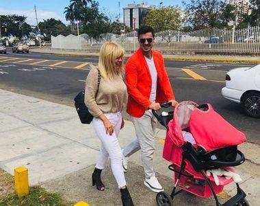 Elena Udrea, însărcinată din nou? Declarația controversată făcută de Adrian Alexandrov