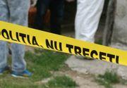 Bărbat de 52 de ani, prins de poliţiştii constănţeni după ce şi-a înjunghiat mortal mama