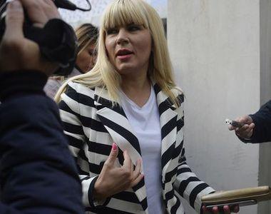 Elena Udrea a părăsit Costa Rica. A fost fotografiată pe un aeroport din Europa