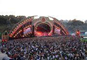 Peste 40 de fapte de trafic şi consum de droguri, depistate la Festivalul Neversea