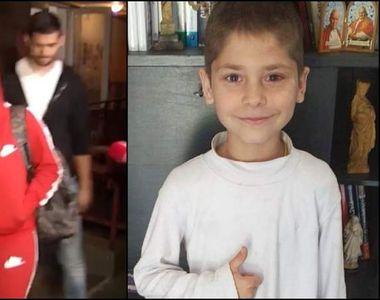 Luca, băiatul ucis în bătaie de mamă, a fost botezat chiar cu o lună înainte să fie omorât