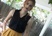 Bacalaureat 2019. Povestea elevei din Gorj care a luat 10 pe linie la Bacalaureat după ce a făcut naveta patru ani de liceu