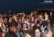 VIDEO | Ultima noapte de distracție la Neversea