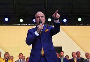 """Rareș Bogdan, atac devastator: """"Pușlamale, amante, nepoate, pile..."""""""