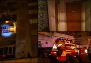 Șocant! O tânără în vârstă de 17 ani a căzut pe geam de la etajul 4 al unui bloc