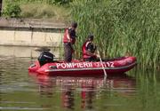 Două surori au murit înecate în râul Râmnicu Sărat! Ambulanţă a SAJ, avariată de localnici