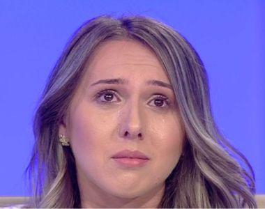 """Durere mare pentru sora Sorinei, fetița din Baia de Aramă: """"Nu am vrut să renunțăm la..."""