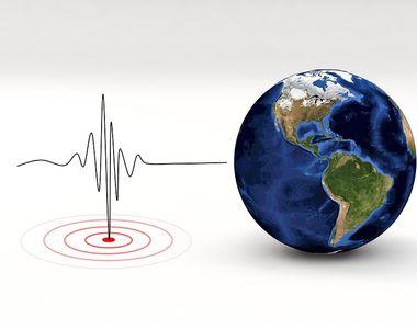Val de cutremure în România. Unde s-a resimțit seismul și ce magnitudine a avut