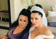 Legătura incredibilă între căsătoria lui Radu Mazăre și nunta lui Brigitte Pastramă! Lizeta Haralambie, la cununia din închisoare, după ce a fost nașă duminică
