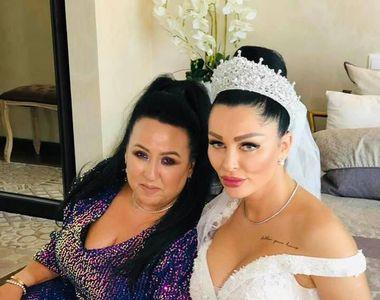 Legătura incredibilă între căsătoria lui Radu Mazăre și nunta lui Brigitte Pastramă!...