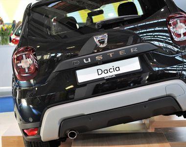 Dacia: Calitate la Buget