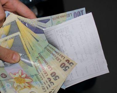 Ce vor primi pensionarii în plic în afară de bani?