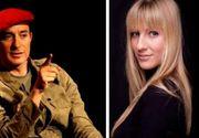 """Radu Mazăre, căsătorie în închisoare. Roxana Mihalache a ajuns la Penitenciarul Rahova! Ce rochie superbă a purtat iubita lui Mazăre: """"Nu e nouă, nu are sens"""""""
