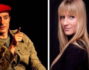 Radu Mazăre, căsătorie în închisoare. Roxana Mihalache a ajuns la Penitenciarul Rahova!...