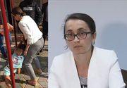 CSM a amânat pronunţarea în cazul procuroarei care a preluat brutal fetiţa de 8 ani de la asistentul maternal din Baia de Aramă