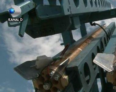 VIDEO | Cine luptă cu grindina în România. Sute de rachete au fost deja lansate