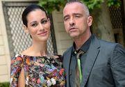 Eros Ramazzotti şi modelul Marica Pellegrinelli divorţează