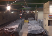 Lucrările de la metroul Drumul Taberei sunt aproape de  finalizare